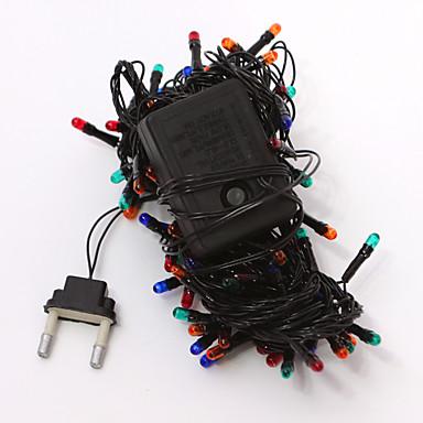 1pc levou para casa ao ar livre natal decorar 4.5m 100dip luzes da corda