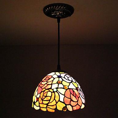 Traditionell-Klassisch Pendelleuchten Moonlight - Ministil, 110-120V / 220-240V Glühbirne nicht inklusive