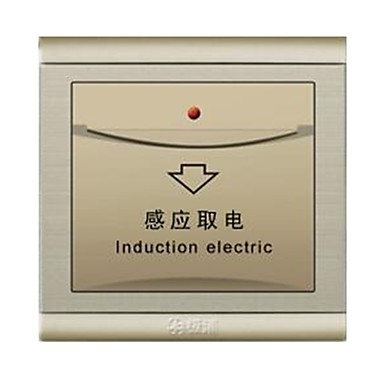 lage frequentie inductie switch