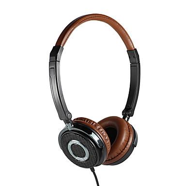 JKR AS100PRO Høretelefoner (Pandebånd)ForMedie Player/Tablet / Mobiltelefon / ComputerWithDJ / Lydstyrke Kontrol / Gaming / Sport /