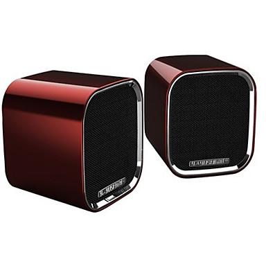 ys-A508 notebook pc kleine luidspreker usb2.0 mini draagbare car audio