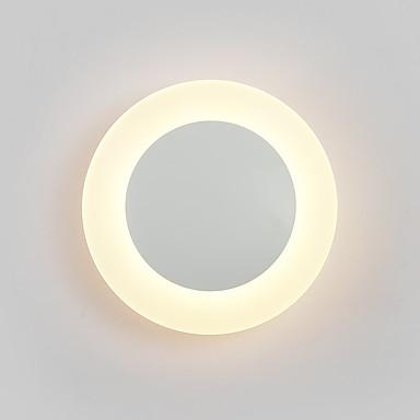 Moderni / nykyaikainen Seinävalaisimet Metalli Wall Light 220V / 110V 9W