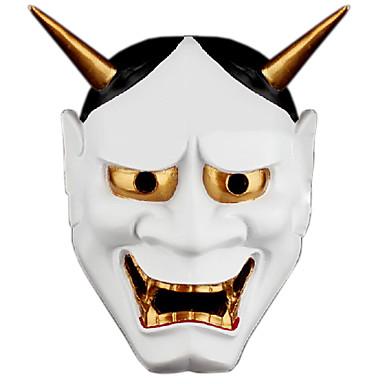 Halloween-Masken Masken Geist Zum Gruseln Kunststoff PVC 1pcs Stücke Erwachsene Geschenk