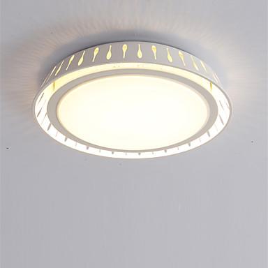 Op plafond bevestigd ,  Hedendaags Traditioneel / Klassiek Schilderen Kenmerk for LED Ministijl MetaalWoonkamer Slaapkamer Eetkamer