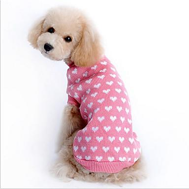 Compra ropa para perros de punto online al por mayor de