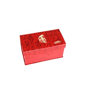 2は販売サイズ17 * 9 * 9センチメートルギフト工芸品ボックスのためにパッケージに注意してください