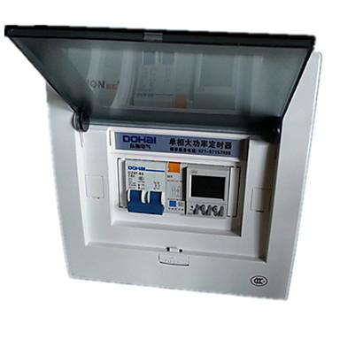 multi-purpose mechanische vertragingstijd switch pomp watertoren controllers