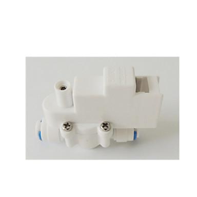 Huomaa 2a pakattu myyntiä nimellisjännite 24 (v) nimellisvirta 10 (a) korkea jännite vaihtaa yleinen ohjauspaine puhdasta vettä koneeseen