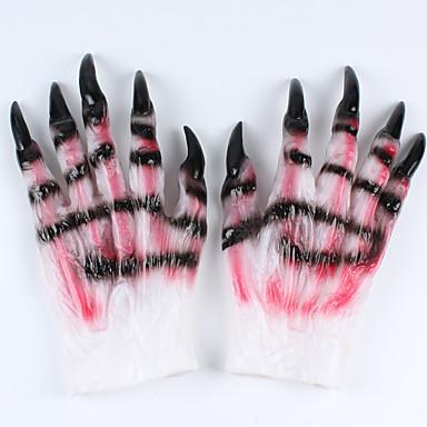 1pc duivel terreur wolf klauwen voor Halloween kostuum partij