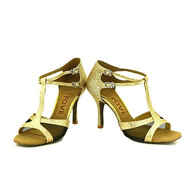 Women's Profession Dance Shoes Shoes Shoes Customizable d49333