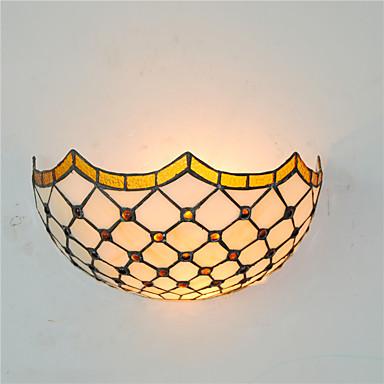 CXYlight Tiffany / Rustikk / Hytte / Land Vegglamper Metall Vegglampe 110-120V / 220-240V 60W