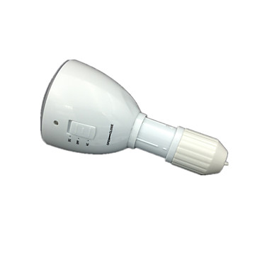 Multi - Functional Rechargeable Light Bulb Outdoor Camping Lighting