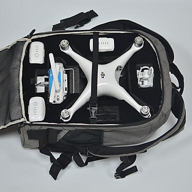 DJI Geral RC P409 Box / Caixa RC Quadrotor Cinzento Náilon 1 Peça