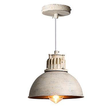 OYLYW Retro Függőlámpák Süllyesztett lámpa - Mini stílus, 110-120 V 220-240 V Az izzó nem tartozék