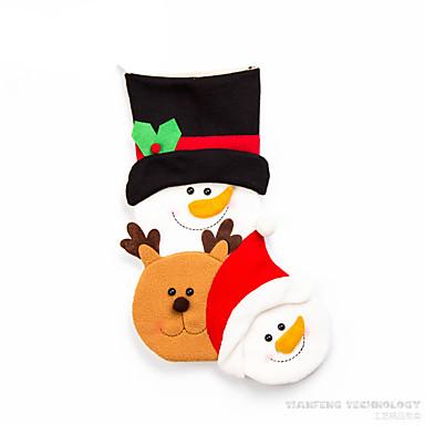 サンタスーツ Elk 雪だるま クリスマスデコレーション カトゥーン ファッション 高品質 かわいい 繊維 女の子 男の子 ギフト