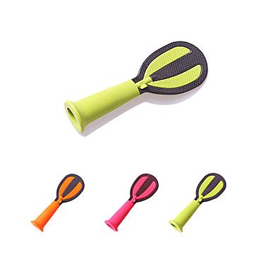 キッチンツール プラスチック 多機能 / エコ アイデアジュェリー 家庭向け / オフィス向け / 日常使用 1個