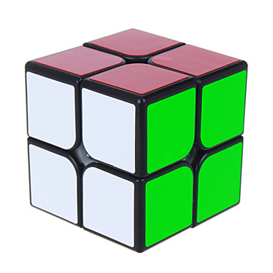 Rubik's Cube YONG JUN 2*2*2 Cubo Macio de Velocidade Cubos mágicos Cubo Mágico Nível Profissional Velocidade Dom Clássico Para Meninas