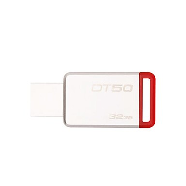 Kingston 32GB unidade flash usb disco usb USB 3.1 Metal