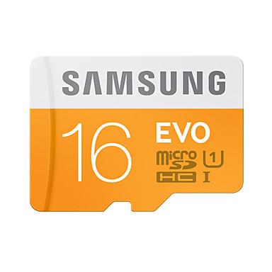 Samsung 16GB TF card Micro SD card card de memorie UHS-1 Class10 EVO