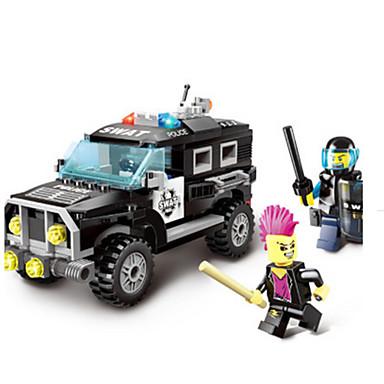 おもちゃの車 パトカー おもちゃ ノベルティ柄 男の子 男の子用 小品