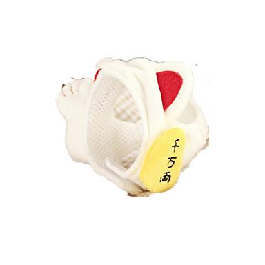ネコ ペット用 犬 コスチューム バンダナ&帽子 犬用ウェア ハロウィーン キュート コスプレ 漫画 コスチューム ペット用