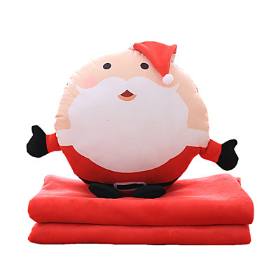 Joulupukki-asu Hirvi Lumiukko Joulukoristeet Joululahjat Joulujuhlatarvikkeet Joululelut Klassinen ja ajaton Cartoon Lovely Makea Plyysi