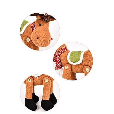 クリスマスデコレーション おもちゃ Elk 男の子 女の子 小品
