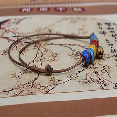 nilkkaremmi / rannekoru muoto ominaisuus materiaali materiaali näkyy väri naisten koruja määrä
