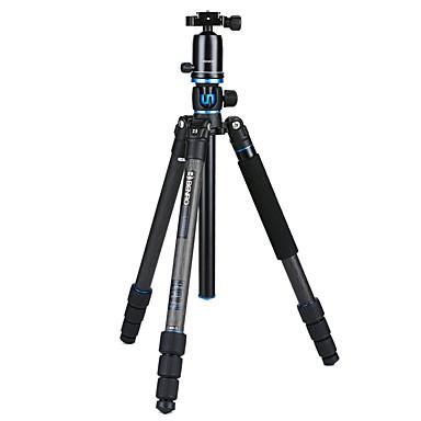 ニコン/一眼レフカメラ用の高速軸流排気三脚フォルダのスーツとBENRO gc268tv2カーボン三脚繊維多目的