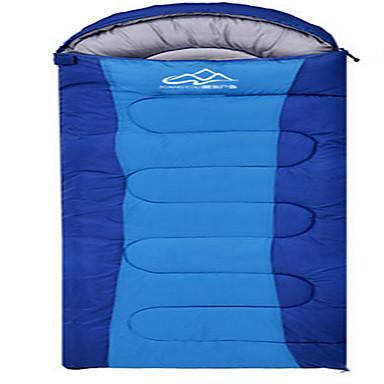AIMIKA Sleeping Bag Mummy Bag 10°C Waterproof Portable Foldable Breathability 180 Hiking Camping Indoor Outdoor Traveling AIMIKA Single