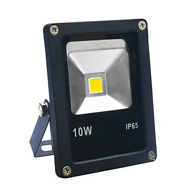 JIAWEN LED-valonheittimet Helppo asennus Vedenkestävä Autotalli Ulkovalaistus Lämmin valkoinen Kylmä valkoinen AC 85-265