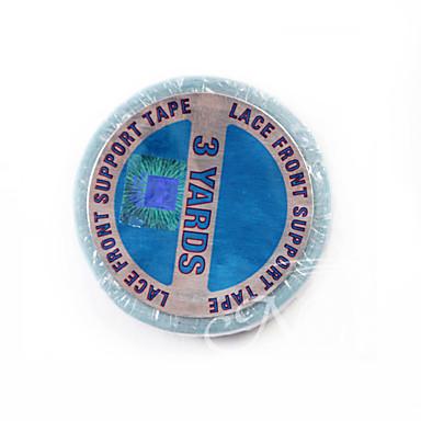 Keratine Лента Парик Клей Клей Клейкие ленты Высокое качество 1pc Wig Accessories Повседневные Классика