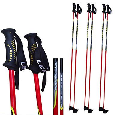 スキーポール 125センチメートル(49インチ) 炭素繊維 スキー