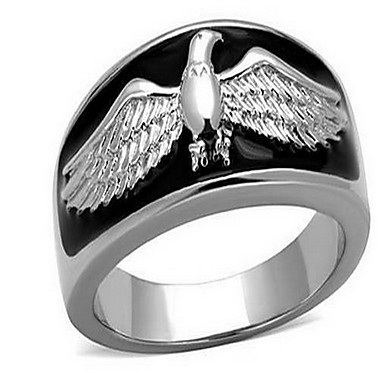 男性用 指輪 欧風 ステンレス鋼 ジュエリー 用途 カジュアル
