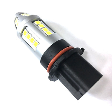 Carro Lâmpadas SMD 5730 LED Luz Anti Neblina Para