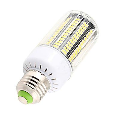 600-700lm E26 / E27 LEDコーン型電球 G45 136LED LEDビーズ SMD 5730 装飾用 温白色 / クールホワイト 110-220V / 85-265V
