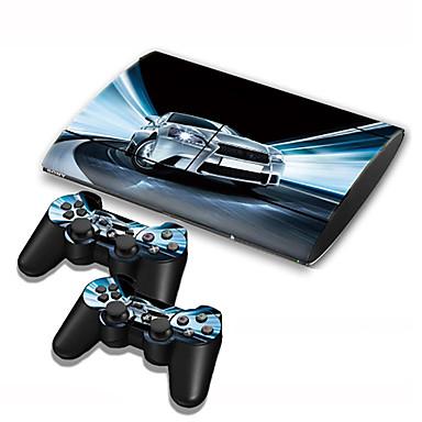 B-SKIN Taschen, Koffer und Hüllen - Sony PS3 Neuartige