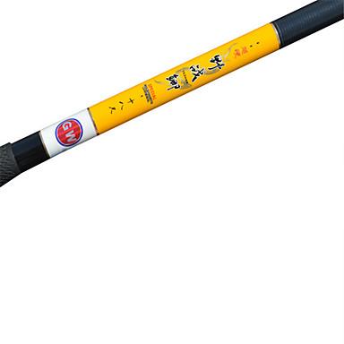 スピニングロッド 釣り竿 スピニングロッド PE FRP 3.6 M 海釣り その他 一般的な釣り ロッド-