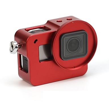 Glatt Ramme Til Action-kamera Gopro 5