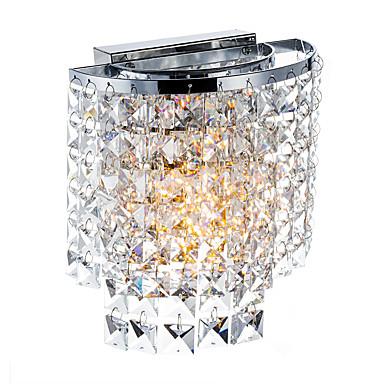 SL® Moderne / Nutidig Vegglamper Metall Vegglampe 110-120V / 220-240V 40W