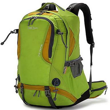 30 L Backpack Kassi Travel Duffel Retkeilyrinkat Vapaa-ajan urheilu Juoksu Matkailu Kosteuden kestävä Vedenkestävä Monitoiminen Nylon