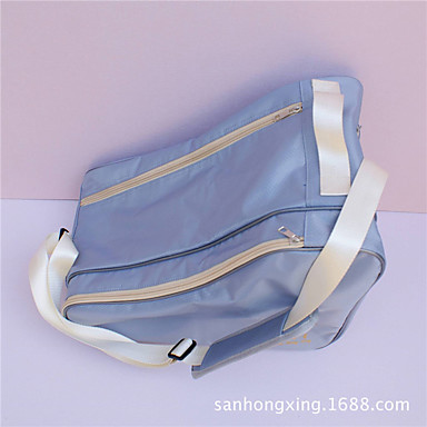 三角形のローラーパッケージハンドバッグ色の一般的なバック