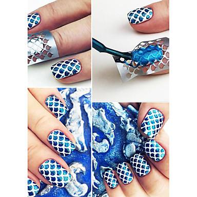 Nail Art Kits Nail Art Sisustus Työkalusarja meikki Kosmeettiset Nail Art DIY