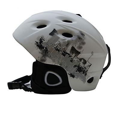 男女兼用 スキー ワンピース / スポーツ ABS / EPS