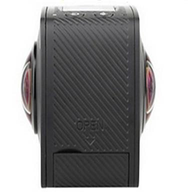 H720 Toimintakamera / Urheilukamera 20mp 4608 x 3456 Wifi Säädettävä Langaton Laajakulma 30fps Ei ± 2 EV Ei CMOS 32 GB H.264 Yksittäinen