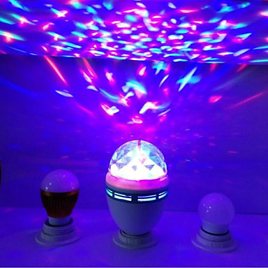 1 stk LED Night Light Nattsyn Kunstnerisk LED Moderne / Nutidig