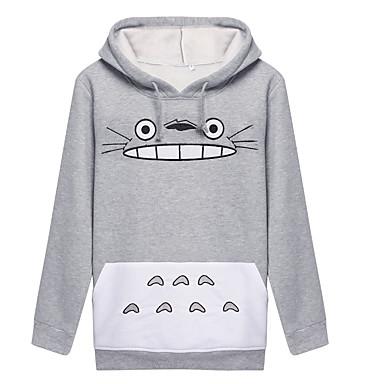 Inspirert av Min nabo Totoro Katt Anime