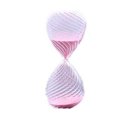 efa6a275 «Песочные часы» Игрушки Оригинальные Стекло Девочки Мальчики Подарок 1pcs