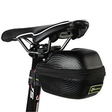 FahrradtascheFahrrad-Sattel-Beutel Wasserdicht Wasserdichter Verschluß Stoßfest tragbar Touchscreen Atmungsaktiv Telefon/IphoneTasche für