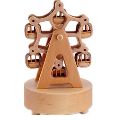 オルゴール おもちゃ 小品 男の子 女の子 クリスマス バレンタイン・デー 誕生日 ギフト